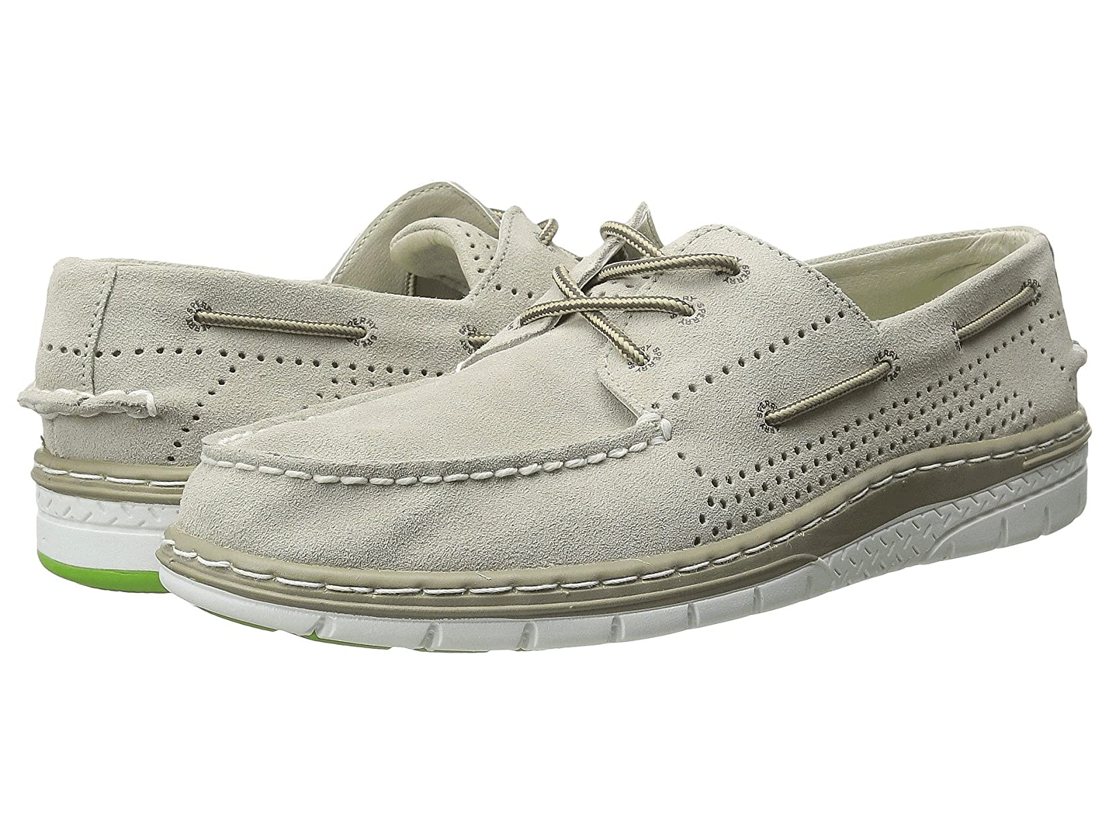 Sperry Billfish Ultralite Perf SuedeCheap and distinctive eye-catching shoes