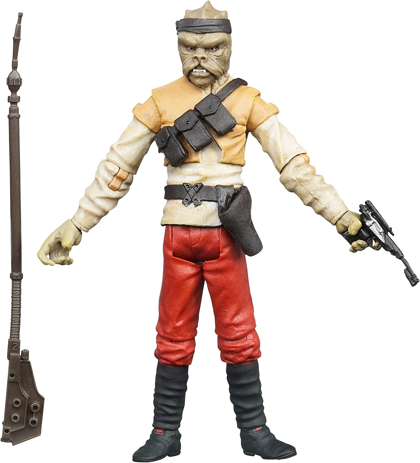 Star Wars The Vintage Collection Actionfigur VC56 Kithaba 9,5 cm