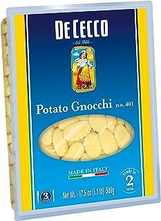De Cecco Gnocchi Di Patate, 17.5 Oz