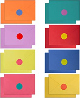 """$24 » 120 Blank Cards with Envelopes & Stickers 