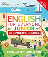 English for Everyone Junior: Beginner's Course: Look, Listen and Learn