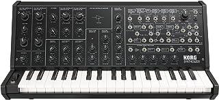 Korg MS20-MINI - Ms-20 mini sintetizador monofonico analogico