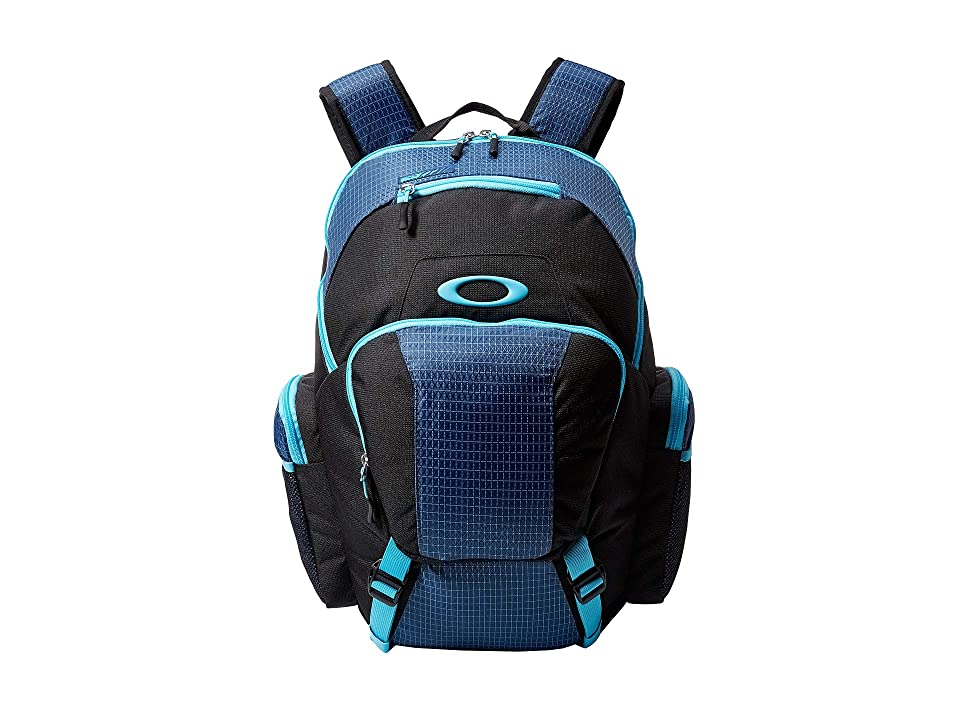 Oakley Blade Wet/Dry 30 (Blue Shade) Backpack Bags