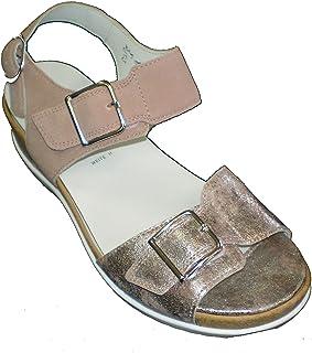 : waldlaufer femme largeur h : Chaussures et Sacs