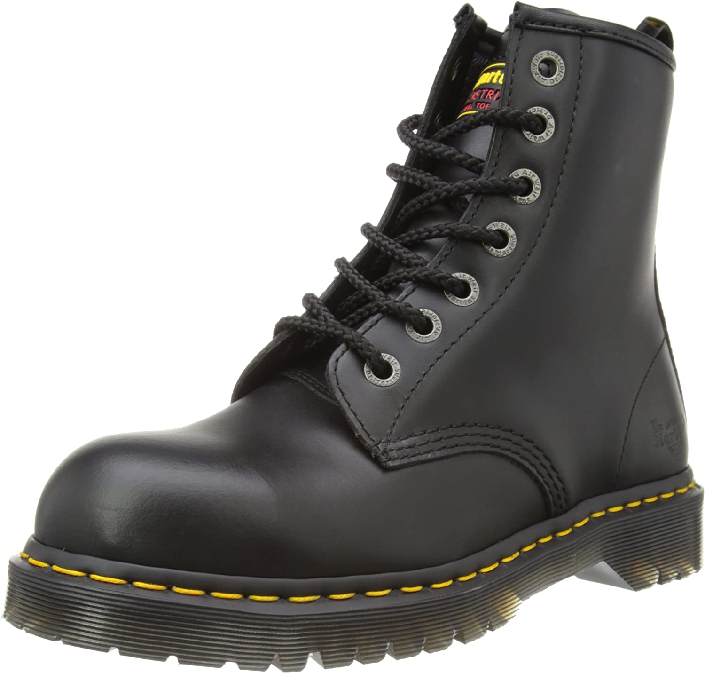 Dr. Martens Original 7B10, Unisex - Adult Boots