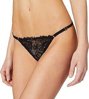 Emporio Armani Women's Underwear T-Thong Eternal Lace Panties