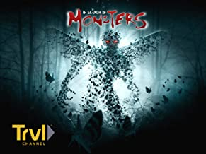 In Search of Monsters, Season 1