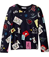 Dolce & Gabbana Kids - Love T-Shirt (Toddler/Little Kids)