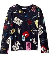 Love T-Shirt (Toddler/Little Kids)