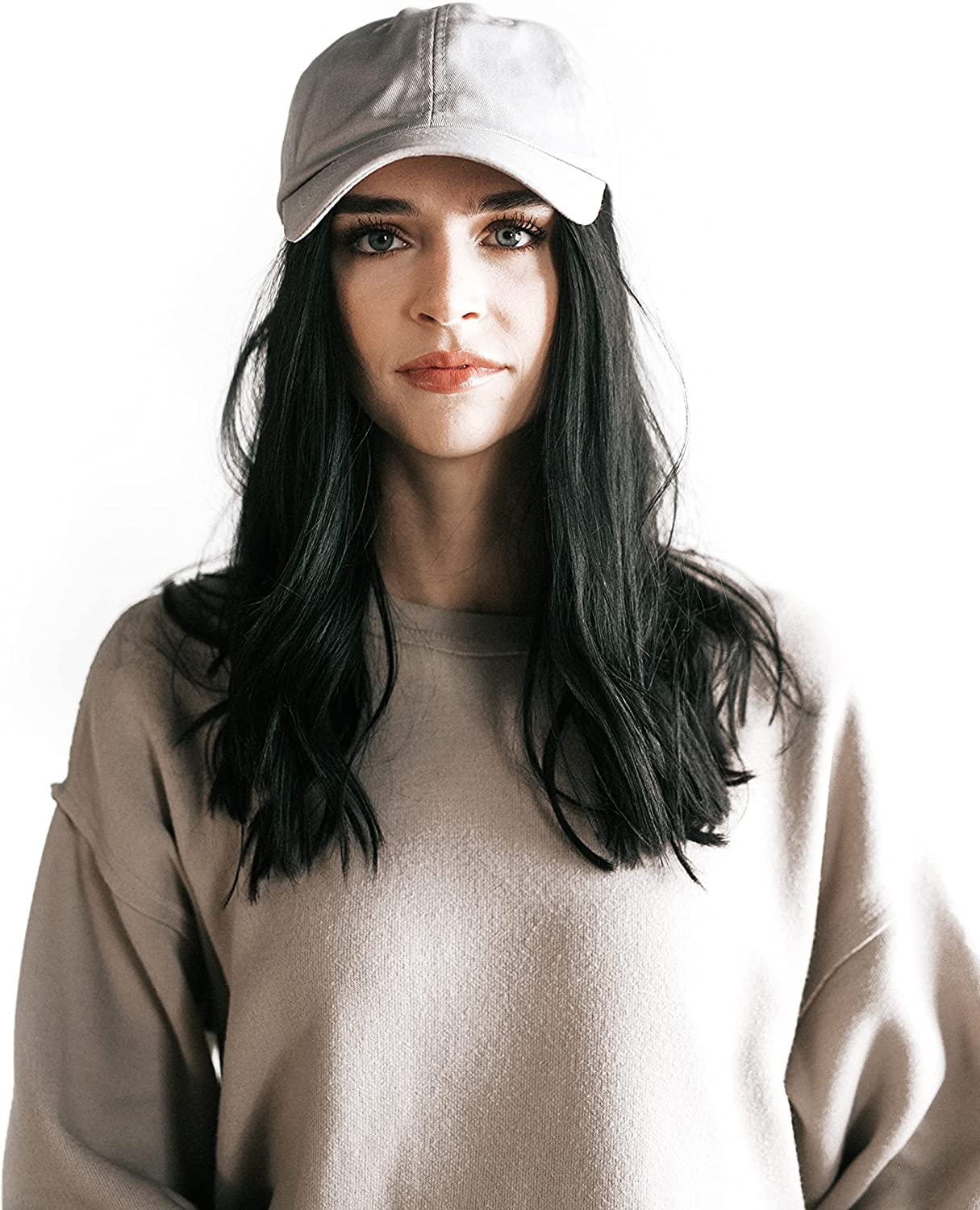 Gigi Pip Laci Baseball Cap for Adjustabl with Women Max 54% OFF Courier shipping free Classic Hat