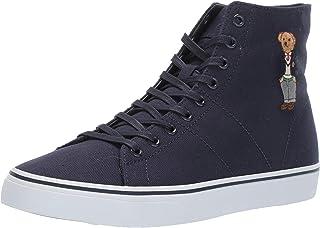 Polo Ralph Lauren Mens Solomon Iii Sneaker