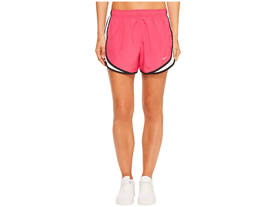 Nike Dry Tempo Short (Vivid Pink/White/Black/Wolf Grey) Women