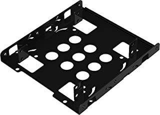 Sabrent 2.5 Inch to 3.5 Inch Internal Hard Disk Drive Mounting Kit (BK-HDDH)