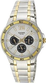 كاسيو MTP-1300SG-7AVDF ساعة للرجال ( رسمية، بعقارب)