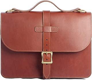 wickett and craig briefcase