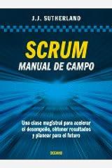 Scrum: Manual de campo (Alta Definición) (Spanish Edition) Kindle Edition