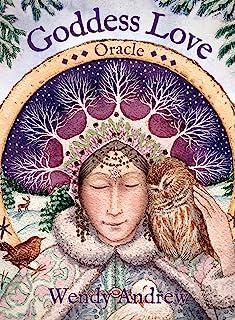 Goddess Love Oracle