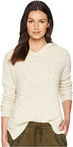 Mosswood Pullover