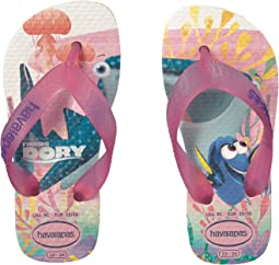 Nemo and Dory Sandals (Toddler/Little Kid/Big Kid)