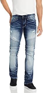 Affliction Men's Gage Fleur Mayhem