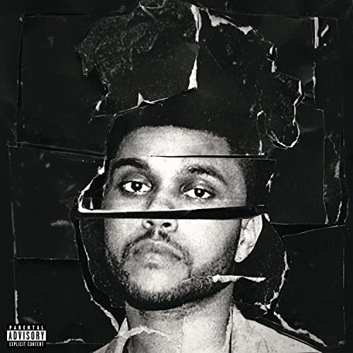 The Weeknd - I cant feel my face