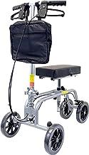 پزشکی ضروری پزشکی روح زانو و پا واکر با طراحی اختراع شده، مکانیسم چرخش منحصر به فرد، قابلیت تنظیم ارتفاع اضافی و ظرفیت وزن 400 لیتر
