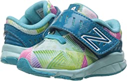 Electric Rainbow 200 H&L (Infant/Toddler)