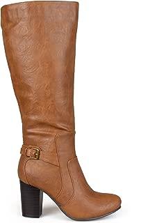 Women's Jimmi Engineer Boot Regular & Wide Calf