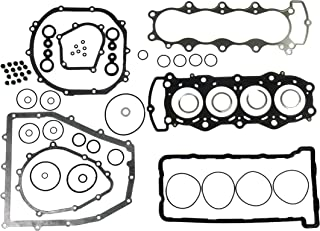 Motordeckel links Lima Deckel Dichtung f/ür Kawasaki ZX-6R ZX6 ZX 6 ZX 2009-2014