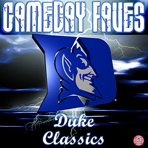 Let S Go Devils Cheer Live By Duke University Marching