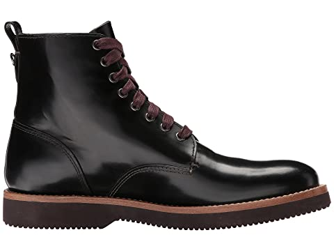 Negro Boot Derby Spazz Derby Spazz COACH Boot Negro COACH 5q5tEryw