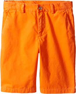 [ラルフローレン] Polo Ralph Lauren Kids ボーイズ Broken Twill Preppy Shorts (Little Kids/Big Kids) パンツ [並行輸入品]