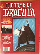Best marvel comics group the tomb of dracula Reviews