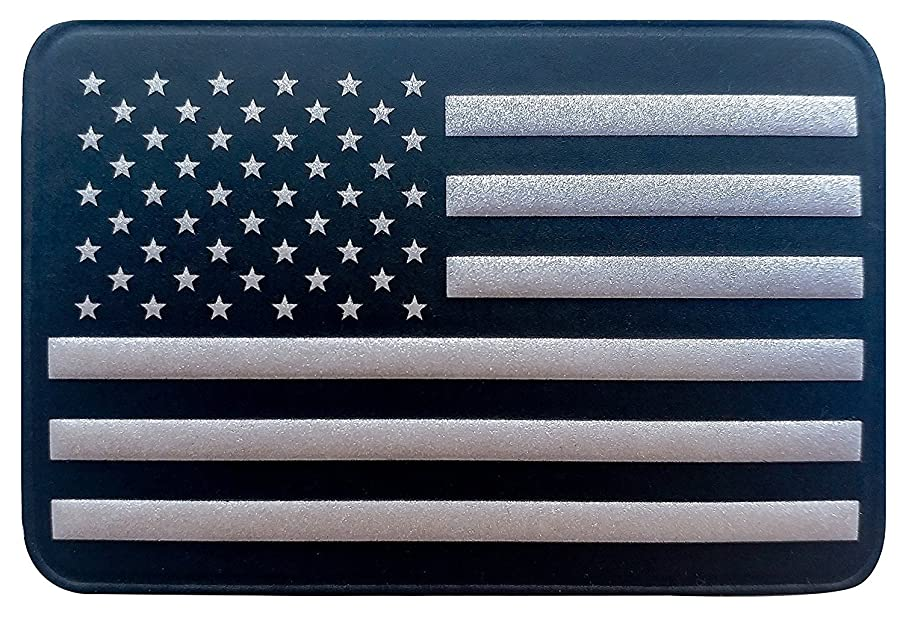 Seibertron Reflective Us Flag(2