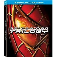 Spider-Man Trilogy 4K UHD Digital