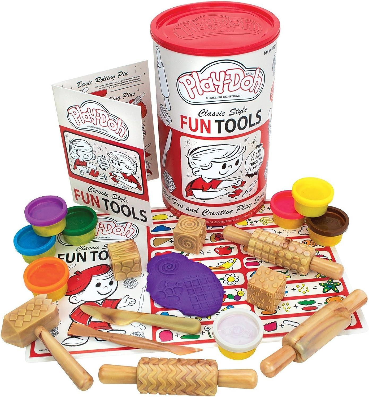 Kahootz Play-Doh Classic Tools Spielset