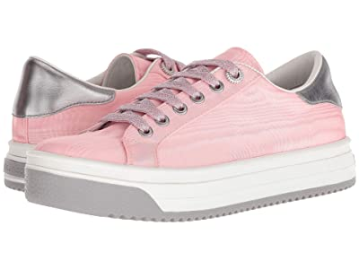 Marc Jacobs Empire Multicolor Sole Sneaker (Pink) Women