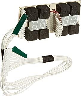 GENUINE Frigidaire 316426301 Range/Stove/Oven Display Board