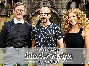 Great Interior Design Challenge - Season 4