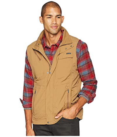 Columbia Silver Ridge II Vest (Delta) Men