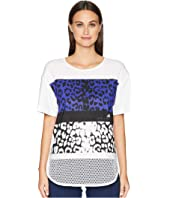 adidas by Stella McCartney - Essentials Leopard Tee DM5353