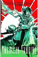 American Vampire Vol. 3 Kindle Edition