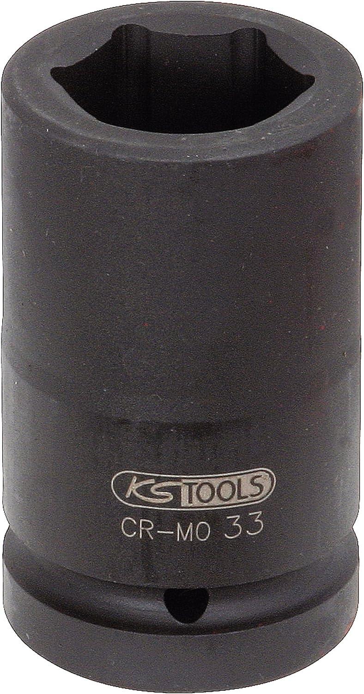 KS Tools 515.1836 1    Sechskant-Kraft-Stecknuss, lang, 36mm B001NYV8K8 | Genialität  8260b4