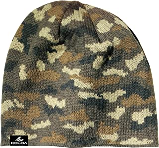 Koloa Surf Classic Everyday Beanies in 12 Colors