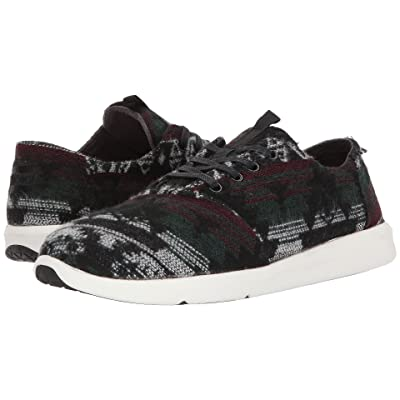 TOMS Del Rey (Forest Tribal Wool) Men