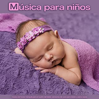 Brahms Lullaby - Canciones de cuna para bebés