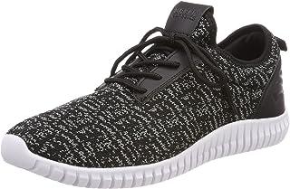 Urban Classics Knitted Light Runner Shoe, Scarpe da Ginnastica Unisex-Adulto