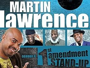Martin Lawrence's First Amendment Season 4