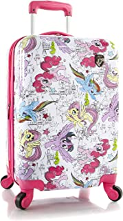 America Girl's My Little Pony Tween Spinner Carry-On Luggage