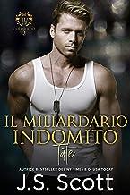 Permalink to IL MILIARDARIO INDOMITO~Tate (L'OSSESSIONE DEL MILIARDARIO, Vol 7) PDF